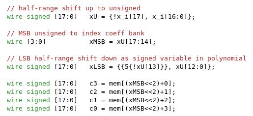 Verilog Image Processing Example