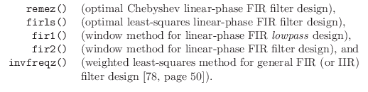 $\displaystyle \begin{tabular}{rl}